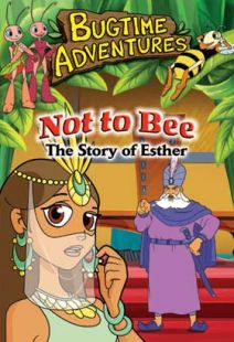 Bugtime Adventures - Episode 6 - Not to Bee – The Esther Story