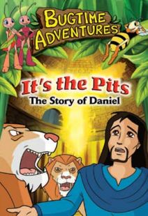 Bugtime Adventures - Episode 8 - It's the Pits - The Daniel Story