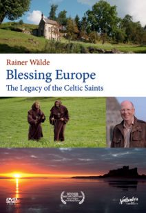 Blessing Europe: Legacy of the Celtic Saints - .MP4 Digital Download