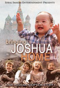 Bringing Joshua Home - .MP4 Digital Download