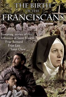 Birth of the Franciscans