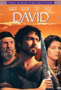 Bible Collection: David (TNT)