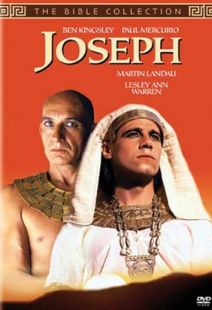 Bible Collection: Joseph
