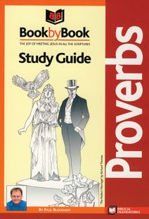 Book By Book: Proverbs - GUIDE