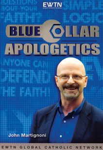 Blue Collar Apologetics