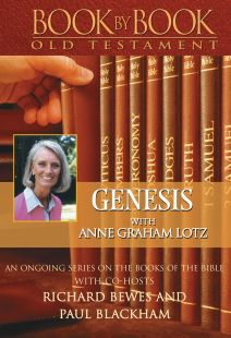 Book by Book:  Genesis - DVD & Guide