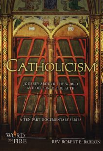 Catholicism 5 DVD set