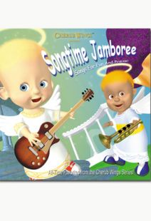 Cherub Wings: Songtime Jamboree