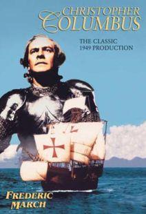 Christopher Columbus - .MP4 Digital Download
