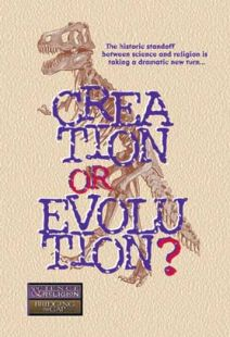 Creation Or Evolution? - .MP4 Digital Download
