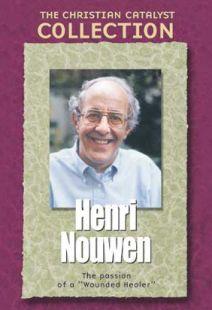Christian Catalyst Collection: Henri Nouwen - .MP4 Digital Download