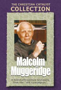 Christian Catalyst Collection: Malcolm Muggeridge - .MP4 Digital Download