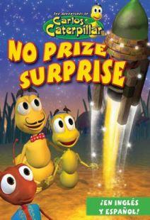 Carlos Caterpillar #3: No Prize Surprise - .MP4 Digital Download