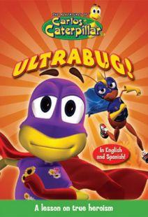 Carlos Caterpillar #6: Ultrabug - .MP4 Digital Download