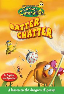 Carlos Caterpillar #8: Batter Chatter
