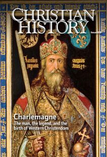 Christian History Magazine #108: Charlemagne