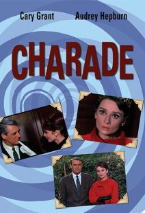 Charade - .MP4 Digital Download