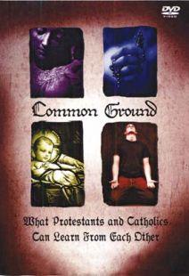 Common Ground - .MP4 Digital Download