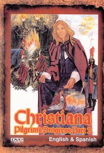 Christiana: Pilgrim's Progress Part 2