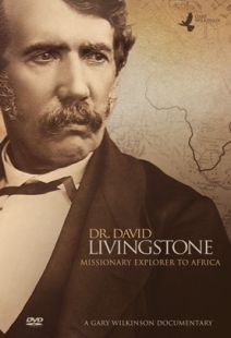 Dr. David Livingstone: Missionary Explorer to Africa - .MP4 Digital Download
