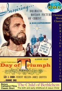 Day of Triumph - .MP4 Digital Download