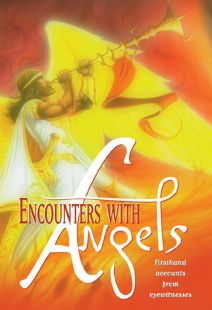 Encounters with Angels - .MP4 Digital Download