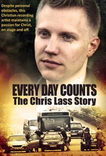 Every Day Counts: The Chris Lass Story - . MP4 Digital Download