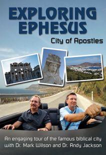 Exploring Ephesus: City of Apostles - .MP4 Digital Download