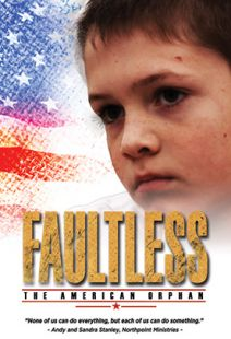 Faultless: The American Orphan - .MP4 Digital Download