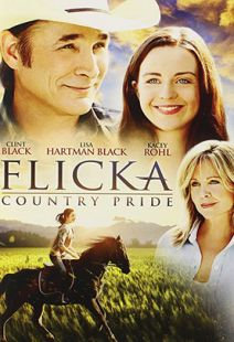 Flicka - Country Pride