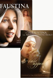 Faustina and The Last Appeal - Set of Two