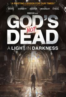 God's Not Dead 3: A Light in the Darkness
