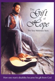 Gift Of Hope: Tony Melendez Story - .MP4 Digital Download