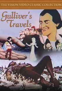 Gulliver's Travels - .MP4 Digital Download