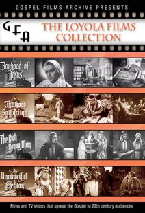 Gospel Films Archive Series - Loyola Films Collection - .MP4 Digital Download