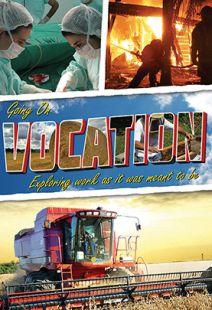 Going on Vocation - .MP4 Digital Download