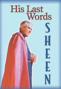 His Last Words: Fulton J. Sheen - .MP4 Digital Download