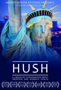 Hush - .MP4 Digital Download