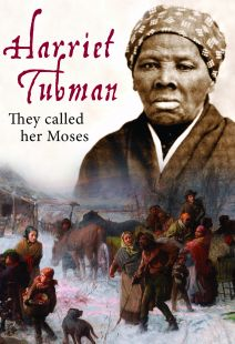 Harriet Tubman: They Called Her Moses - .MP4 Digital Download