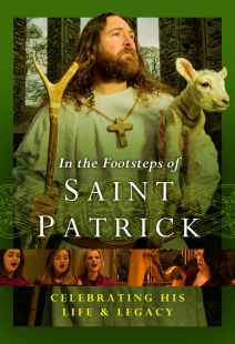 In the Footsteps of St. Patrick