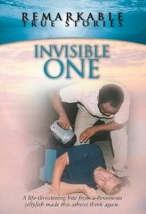 Invisible One - .MP4 Digital Download
