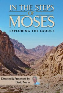 In The Steps Of Moses - .MP4 Digital Download