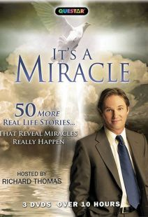 It's A Miracle: 50 More Stories