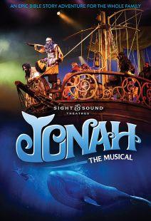 Jonah - Sight & Sound Musical