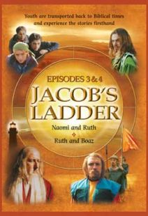 Jacob's Ladder: Episodes 3 - 4: Naomi, Ruth And Boaz .mp4 Digital Download