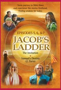 Jacob's Ladder: Episodes 5 - 7: Samuel