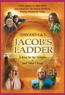 Jacob's Ladder: Episodes 8 - 9: Saul .mp4 Digital Download