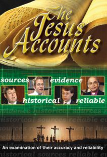 Jesus Accounts - .MP4 Digital Download