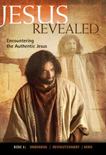 Jesus Revealed: Disc 1 - Encountering The Authentic Jesus