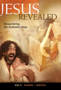 Jesus Revealed: Disc 3 - Encountering the Authentic Jesus - .MP4 Digital Download